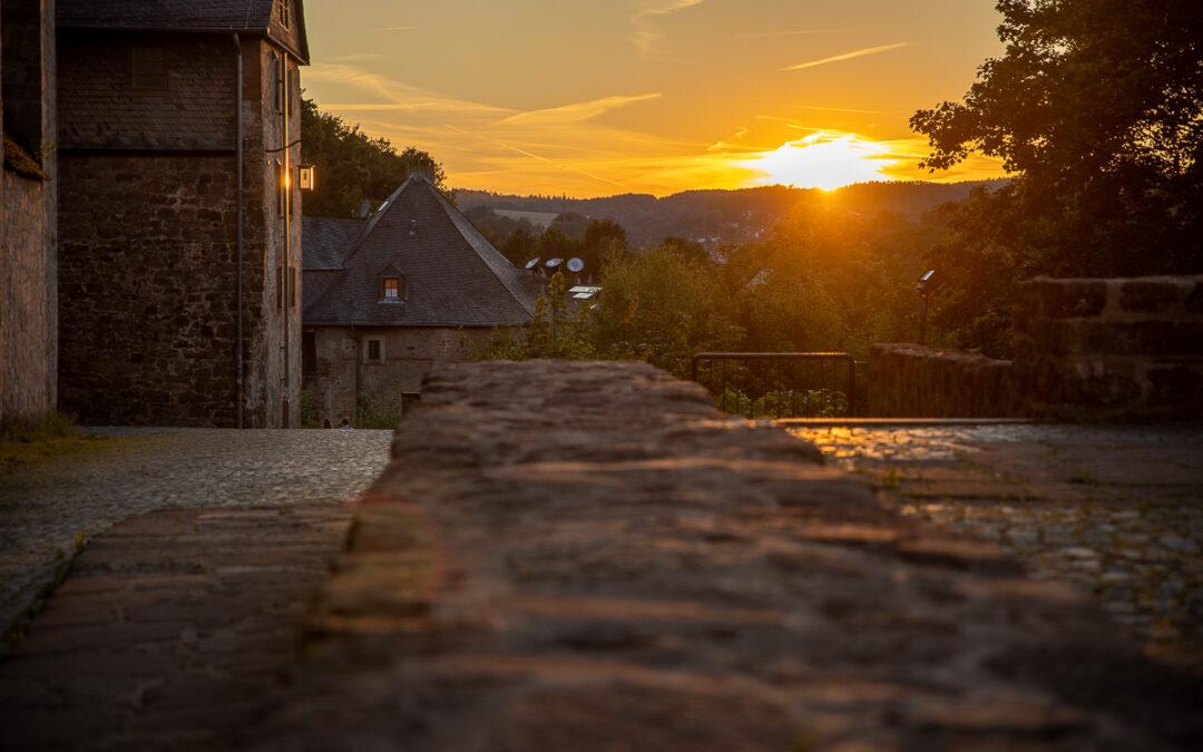Die Reise geht weiter nach Marburg